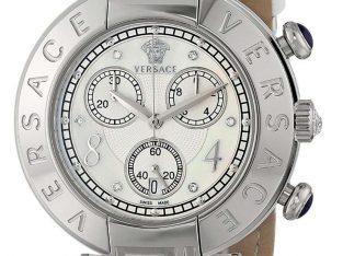 ساعة فيرساتشي اصلية للبيع