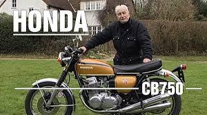 دراجة هوندا 750 للبدل على سيارة