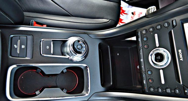 سيارة فورد فيوجن ٢٠١٧ للبيع فحص ٤ جيد