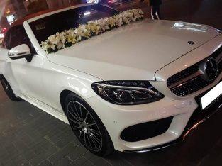 عروض على سيارات مرسيدس للايجار/ اعراس
