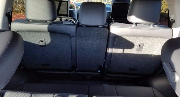 Lexus Lx 570 2016 Used Full Option