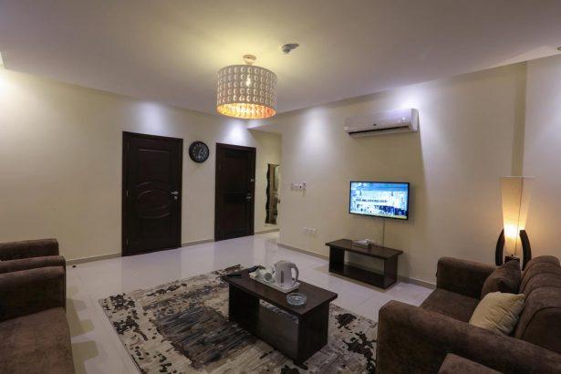 شقة مميزة للايجار / الجندويل