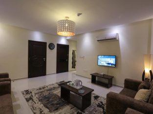 شقة فندقية للايجار / الشميساني
