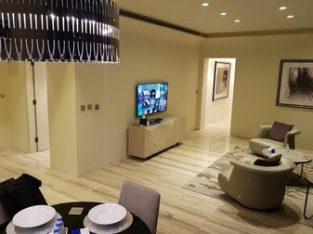 شقة للايجار اليومي بجاني مكة مول