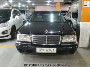 مرسيدس 320 1997 للبيع او البدل