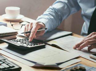 تقارير مالية وخدمات محاسبية – 00971508100365
