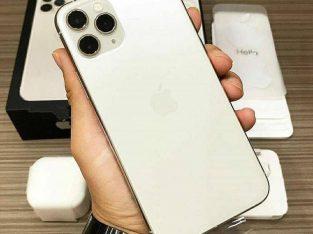New Apple iphone 11 512gb Pro Max Gold