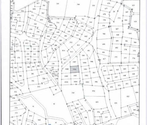 اراضي مفروزة للبيع في أجمل مواقع ماحص