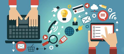 إنشاء وإدارة الحملات الإعلانية على جوجل للشركات
