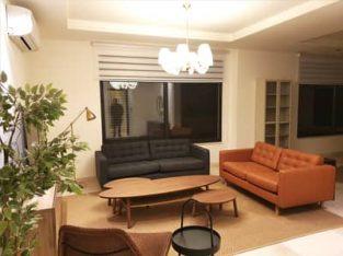 شقة مميزة في مرج الحمام للبيع