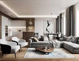 شقة مجددة بالكامل للبيع في الجاردنز من المالك
