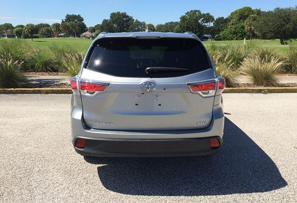 Looking to Sell my Toyota Highlander 2014 XLE