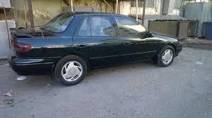 كيا 1995 للبيع