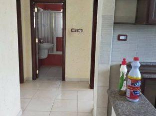شقة طابق اول للايجار في طبربور