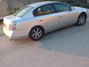 التيما 2006 للبيع