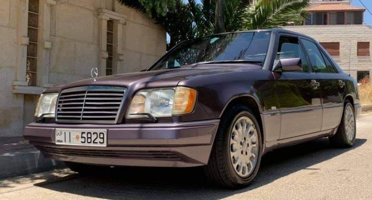مرسيدس بطة 1999 للبيع