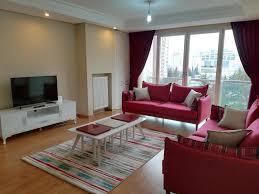 شقة مفروشة للايجار في اللويبدة / دوار باريس