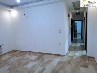 شقة مميزة للبيع في ام السماق